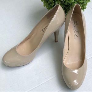 Marc Fisher Sydney Platform heels